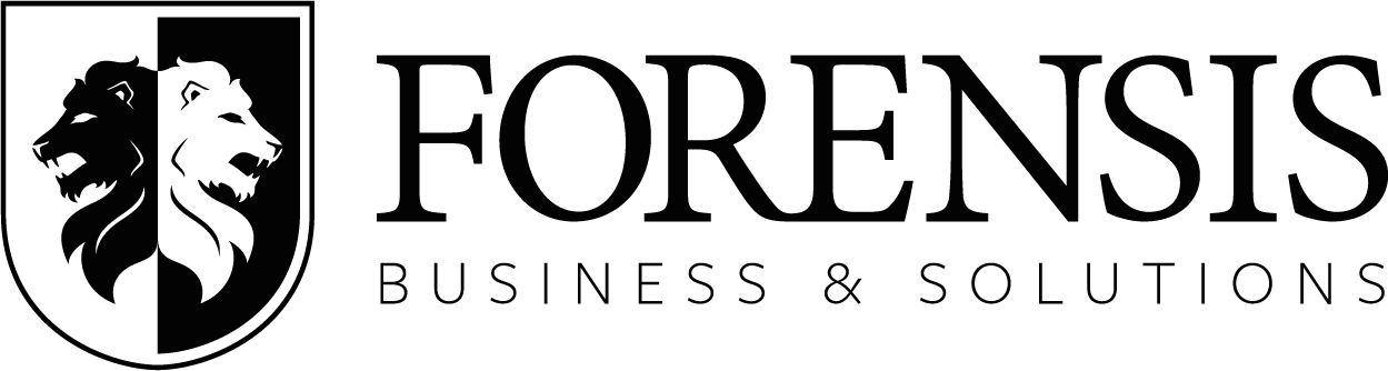 Logo Forensis Business & Solutions